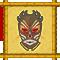 Mascara Titicaca