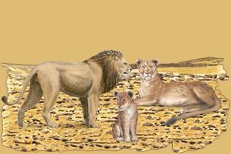 Lionzer -